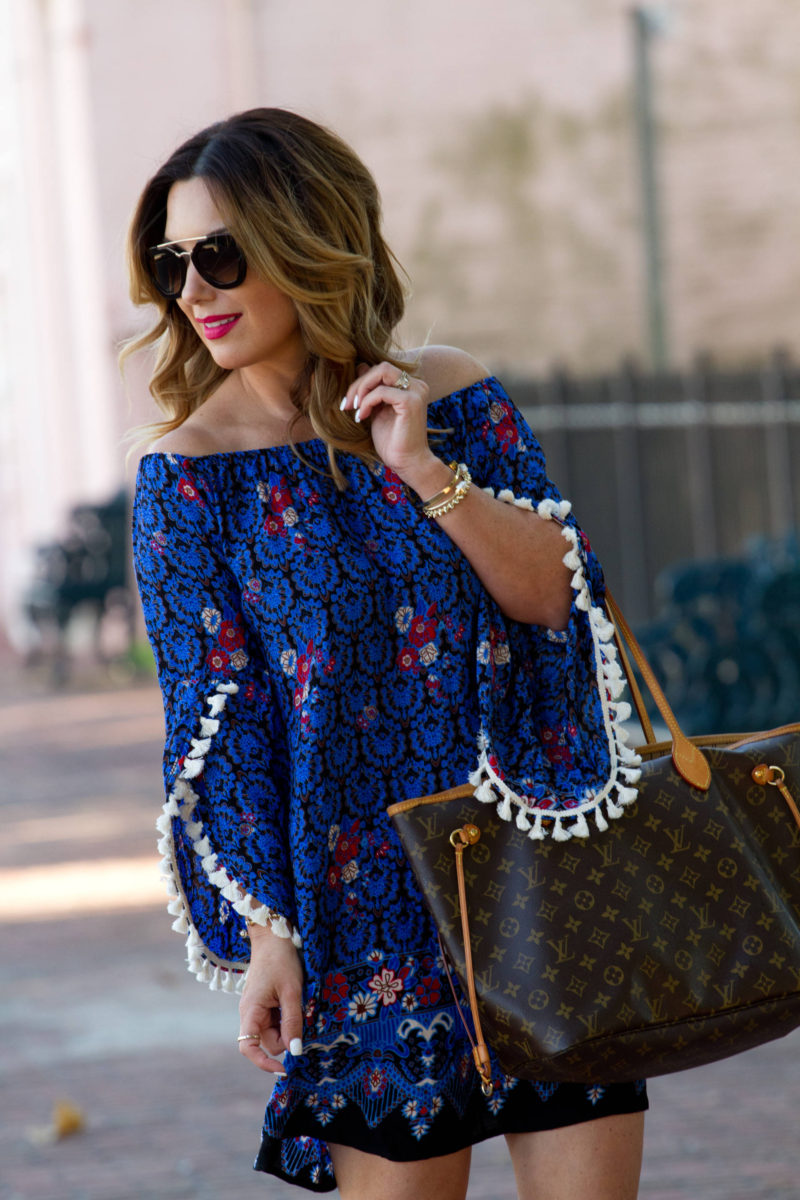 BLUE DRESS (11)