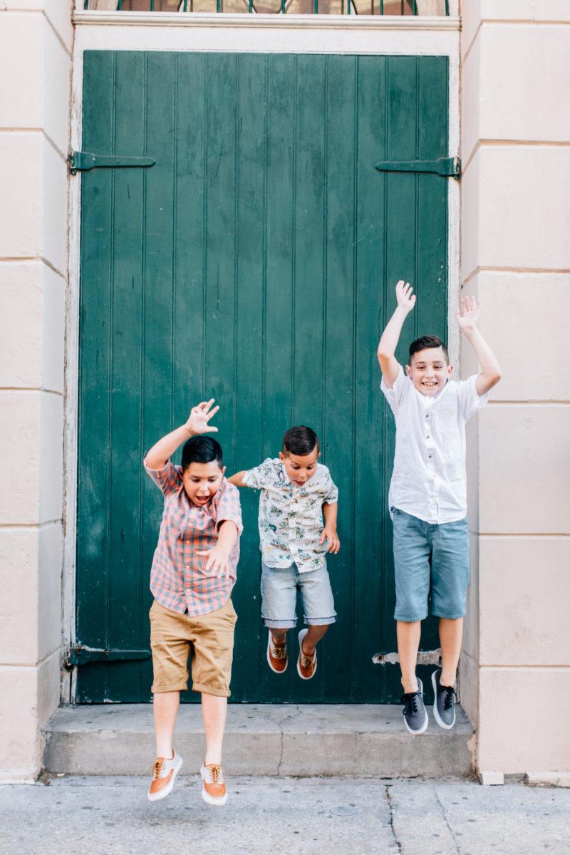 5 ways fathers influence their children