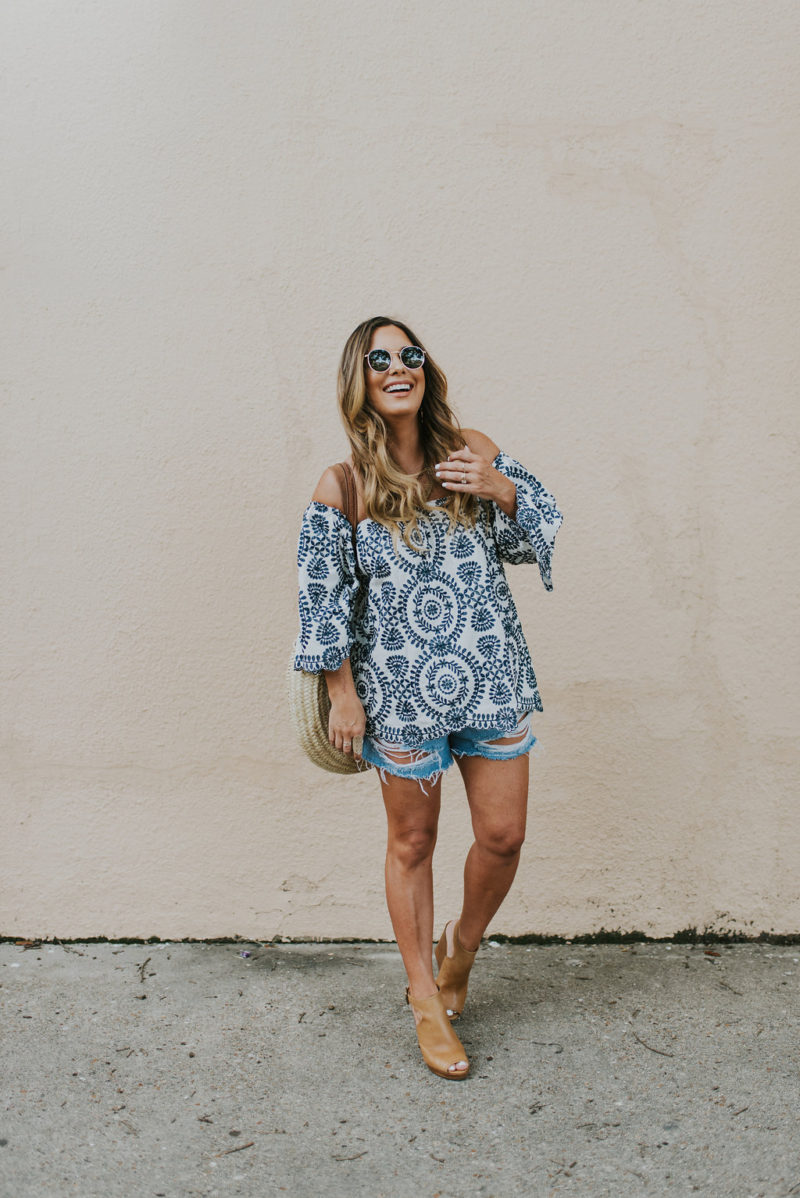 Summer tops that are trendy yet budget friendly. Read more to shop the hottest trends.