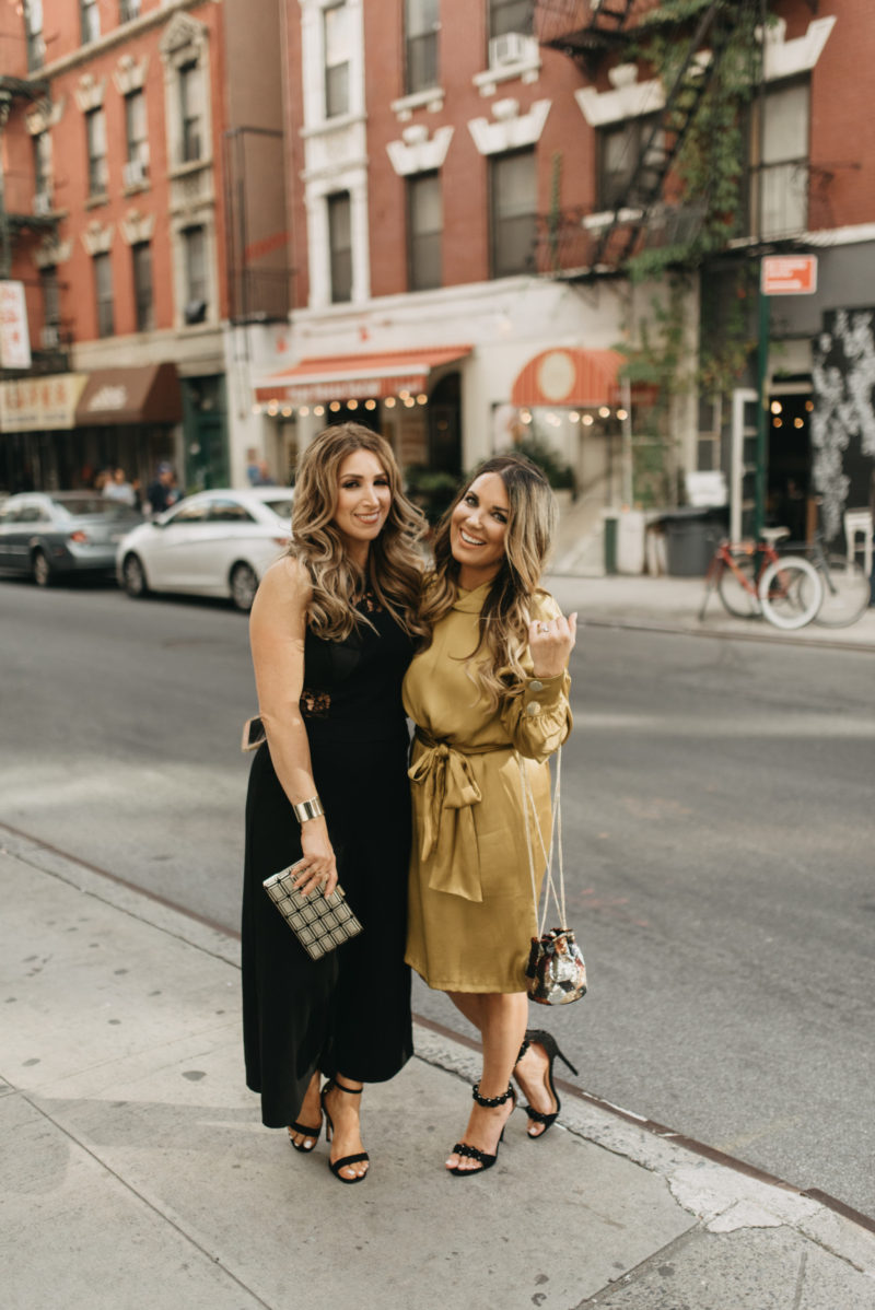 How to do NYFW like a fashion blogger? I was clueless. Read more to find out what I learned.