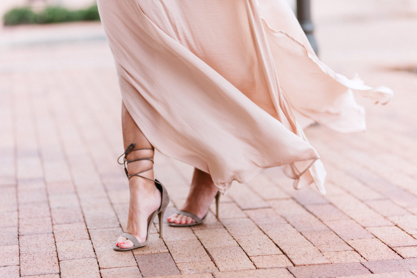 3 truths + the maxi dress is for every body type