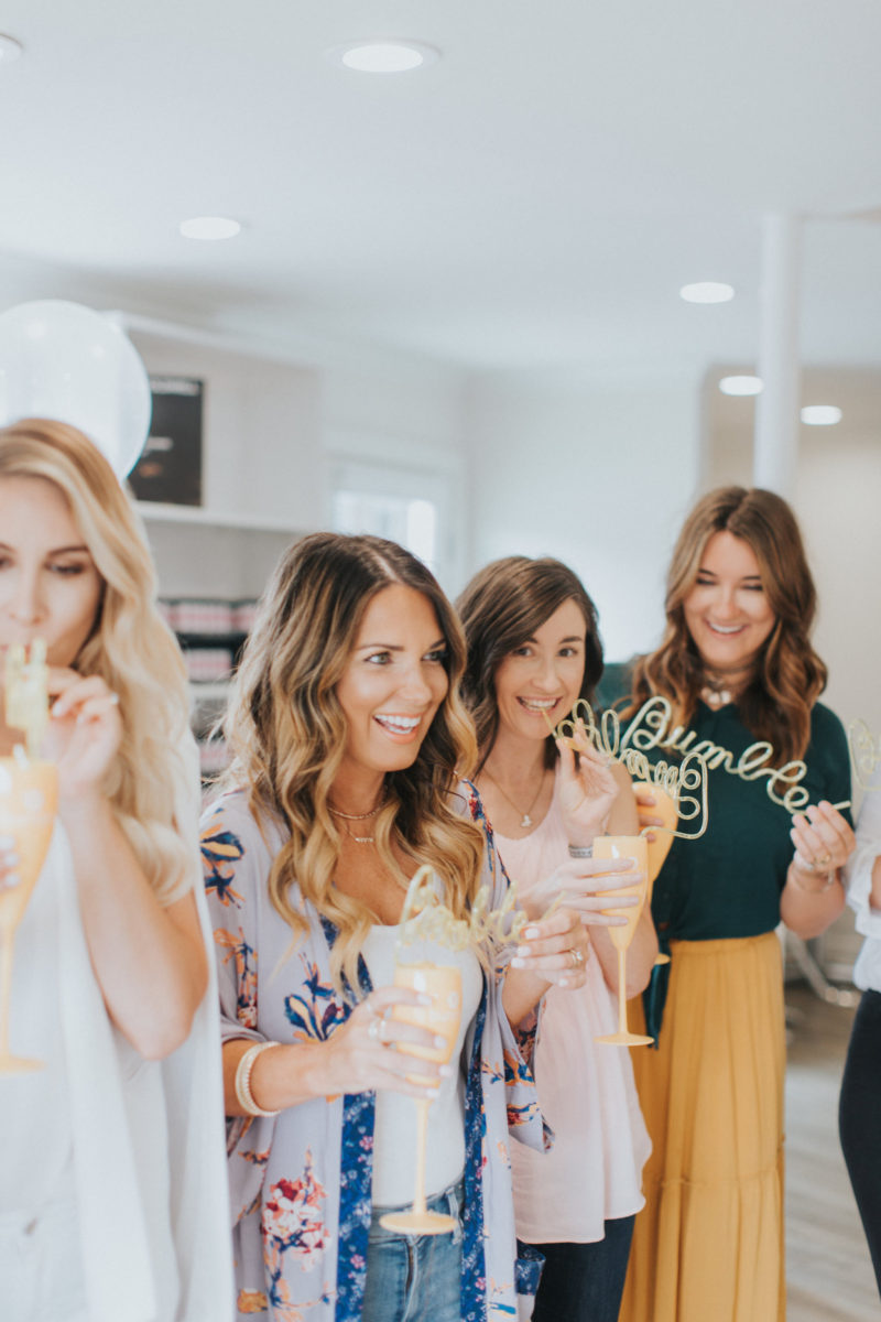 How to Plan the PERFECT Girls Day Out. Read more to learn how easy it is to meet new friends.