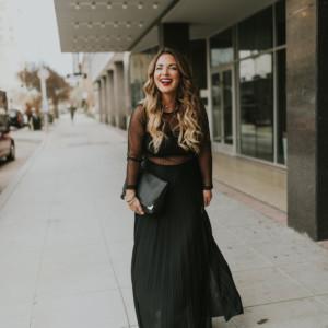 DRESSY LOOKS FOR SHORT GIRLS FOR UNDER $100
