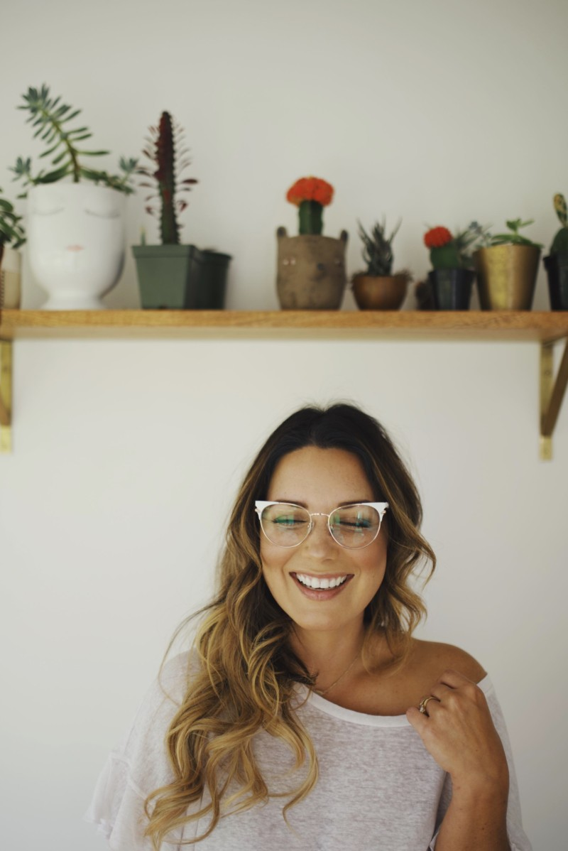Whether you want Coastal eyeglasses with a prescription or without a prescription (or you just want sunglasses), they have it all. They offer exclusive designer frames and the name brand eyewear so you are bound to find exactly what you are looking for like I did.