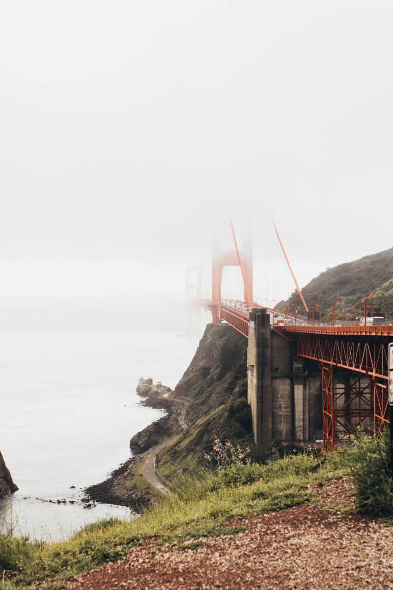 WHERE TO GO AND WHAT TO SEE IN SAN FRANCISCO. READ MORE DETAILS AND TIPS ON MY BLOG.