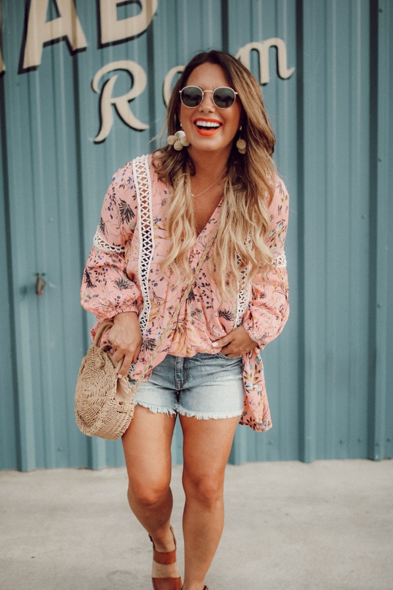 Found some great deals at JCPenney. Denim shorts, tunics, and swimsuits are all there for under $50. Find more summer trends and budget friendly items.