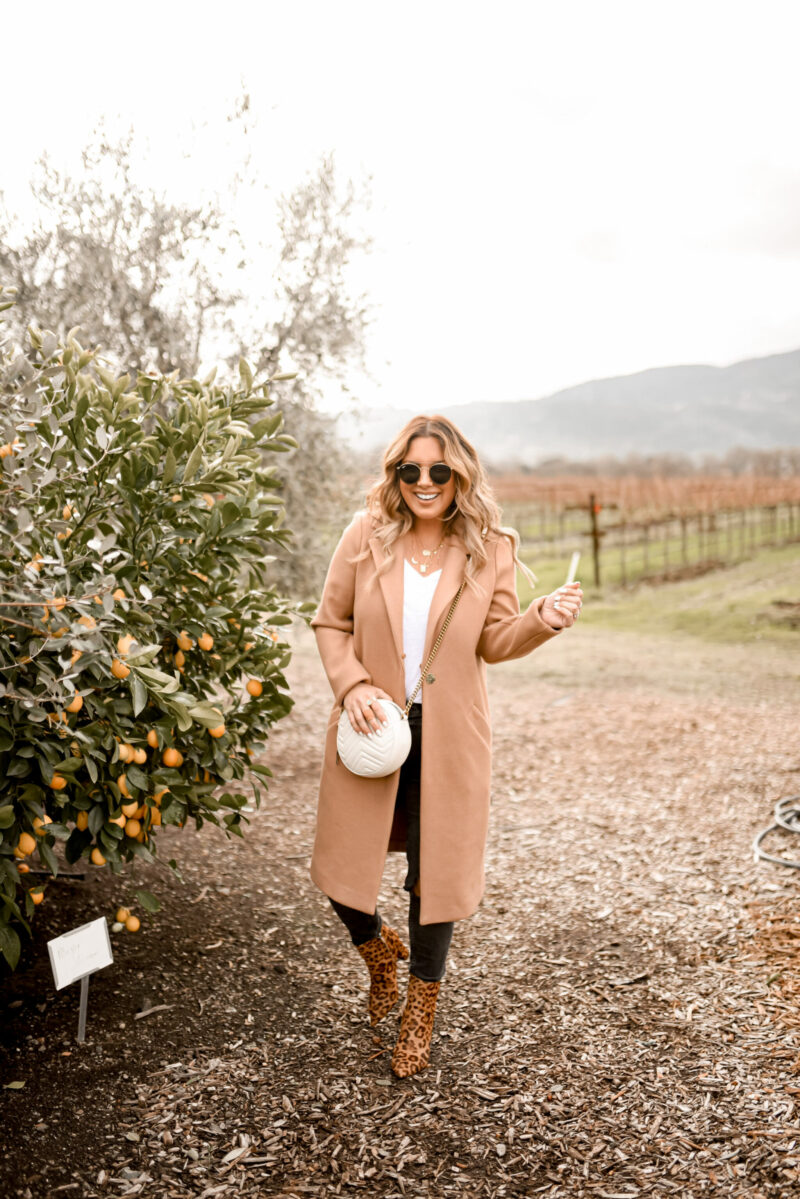 ALL OF THE TIPS FROM MY NAPA VALLEY GIRL'S TRIP- 36 HOURS IN NAPA VALLEY TRAVEL GUIDE