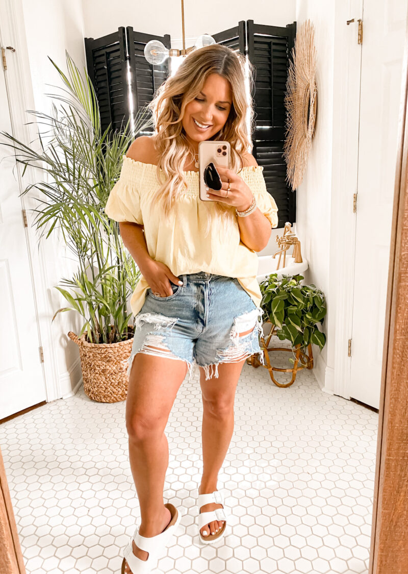 SUMMER FINDS FROM WALMART THAT AFFORDABLE AND TRENDY , NEON TOPS, MAXI SKIRTS, AND MORE