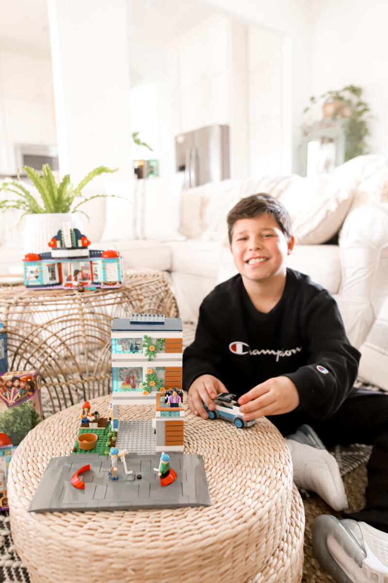 LEGO SETS FROM TARGET FOR THE BIRTHDAY BOY, GREAT GIFT IDEA FOR YOUNG BOYS