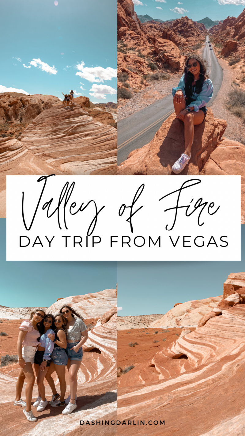 WEEKEND TRAVEL GUIDE IN LAS VEGAS - MOST INSTAGRAMMABLE SPOTS IN VEGAS - GIRL'S TRIP GUIDE